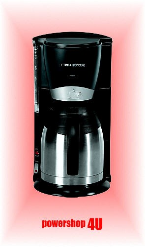 rowenta ct278 kaffeemaschine thermo brunch ct 278 neu ebay. Black Bedroom Furniture Sets. Home Design Ideas