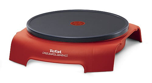 tefal py 3006 crepe pro profi crepes party geburtstag fasching karneval neu ebay. Black Bedroom Furniture Sets. Home Design Ideas