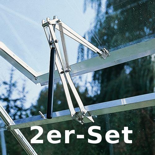 2 x Automatischer Fensteröffner FH70 für Gewächshaus