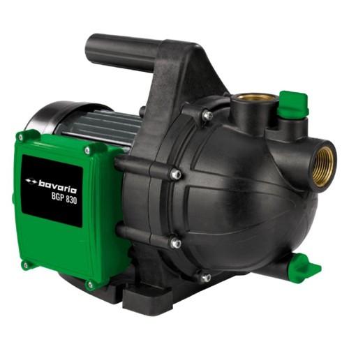 BGP 830 Gartenpumpe Pumpe bis 3000l/h 800 Watt NEU